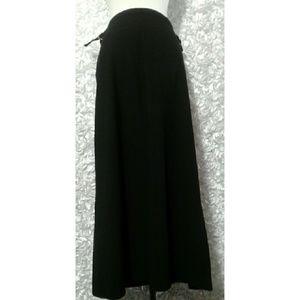 Old Navy Long stretch skirt size 14